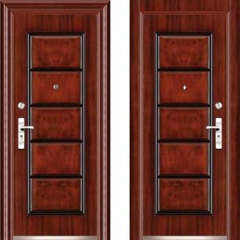 Дверь входная металлическая дверь СТ K5110