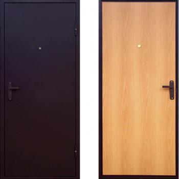 Металлическая дверь Промет BMD-1