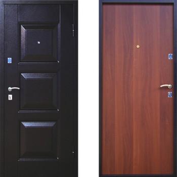 Металлическая дверь Промет SMD-2 Modern