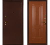 Металлическая дверь СТОП Бастион 03