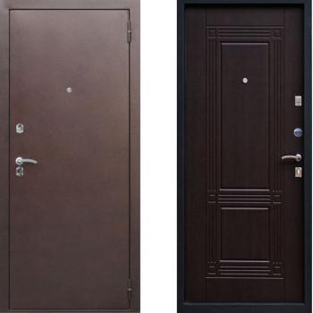 Дверь входная металлическая СТОП Бастион 02