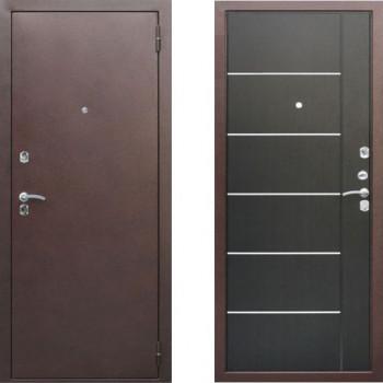 Металлическая дверь СТОП Линия Молдинг