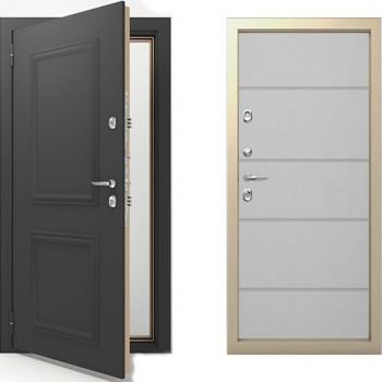 Металлическая дверь TermoDecaMax