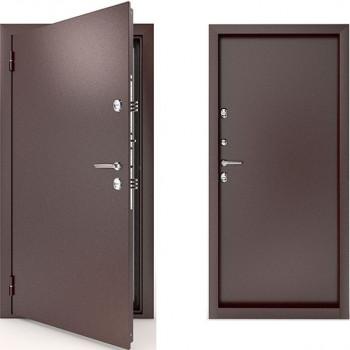 Металлическая дверь TermoLite