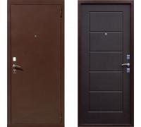 Металлическая дверь Art-Lock 2B Венге