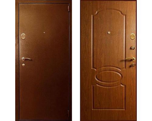 Металлическая дверь Art-Lock 2 Береза