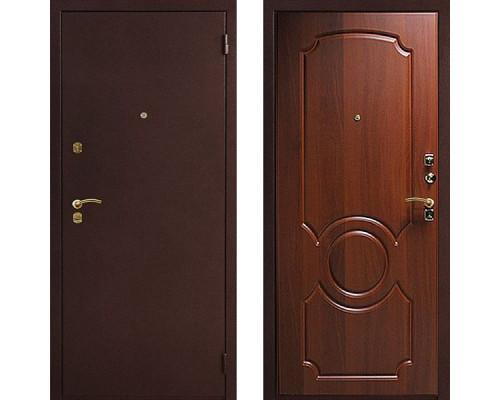 Металлическая дверь Art-Lock 3А Итальянский Орех