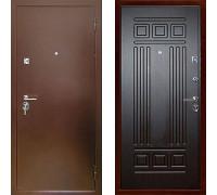 Металлическая дверь Art-Lock 6C