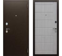 Входная металлическая дверь в квартиру АСД Комфорт (двери для квартиры или дачи)