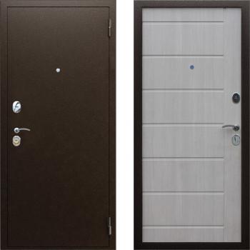 Входная металлическая дверь АСД Комфорт
