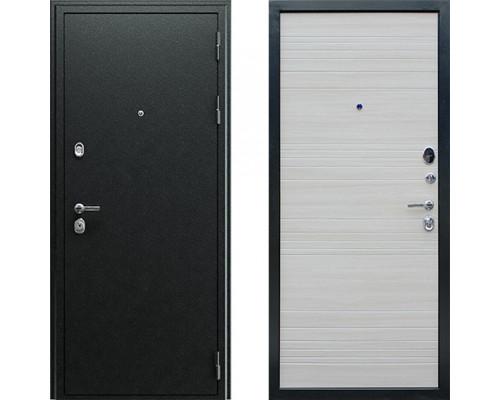 Металлическая дверь АСД Next 1 Акация Поперечная