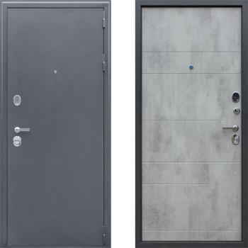 Дверь входная АСД Спартак Б