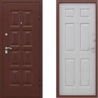Бронированные двери в квартиру