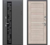 Входная дверь с терморазрывом Браво Термо 222 Капучино