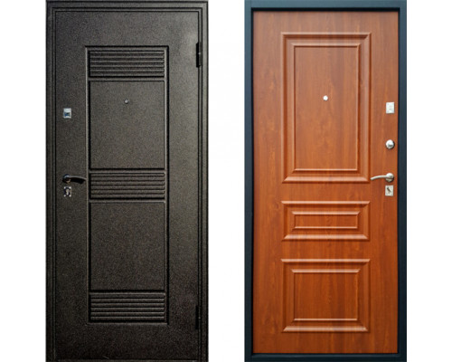Входная металлическая дверь в квартиру Йошкар Византияя (входные двери в квартиру)