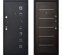 Дверь входная в квартиру Йошкар Хит венге