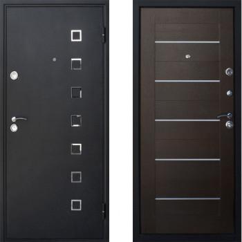 Металлическая дверь Йошкар Хит венге