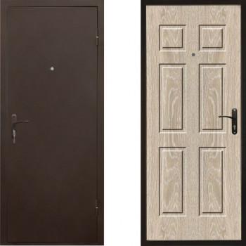 Металлическая дверь Дива Мастер