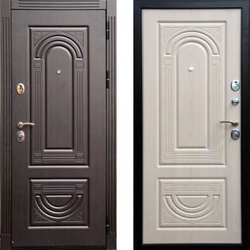 Металлическая дверь Дива МД-46