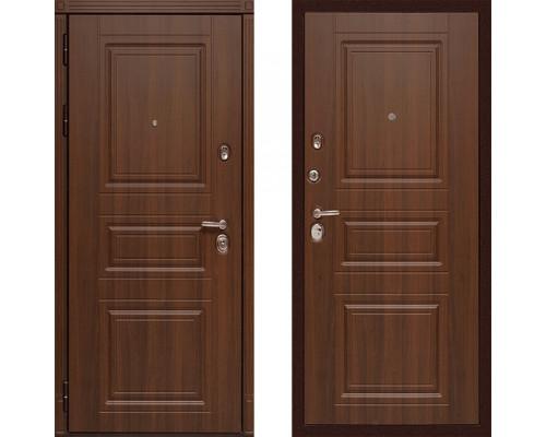 Стандартная металлическая дверь Дива МД-25