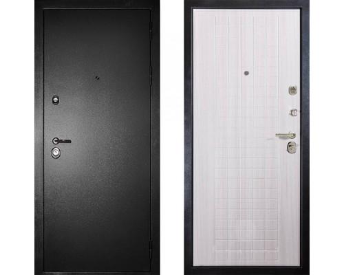 Металлическая дверь Дива МД-26 Сандал Светлый