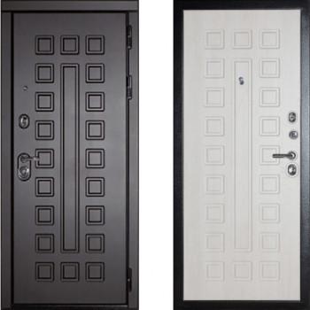 Входная дверь в квартиру Дива МД-30 (входные двери в квартиру)