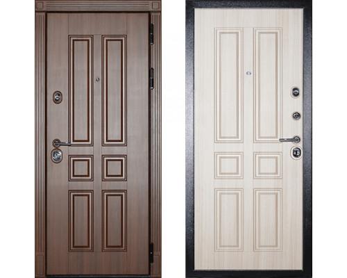 Металлическая дверь Дива МД-43