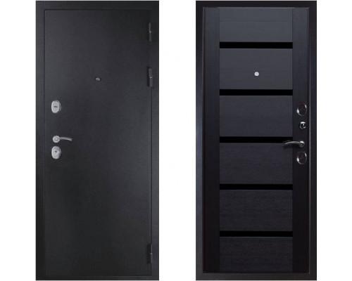Металлическая дверь Дива МД-05 Венге