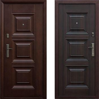 Дверь входная металлическая дверь Форпост А-31