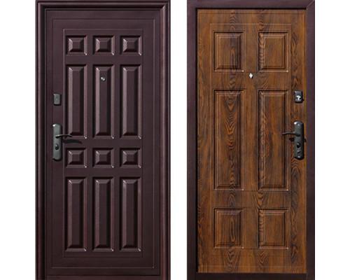 Входная металлическая дверь Форпост B-1