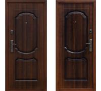 Дверь входная металлическая дверь Форпост B-2