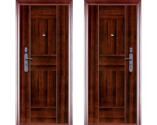 Металлическая дверь Форпост 15 СУ (15 SY)