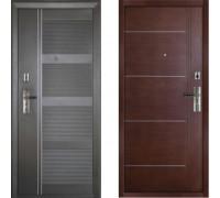 Металлическая дверь Форпост 328 С