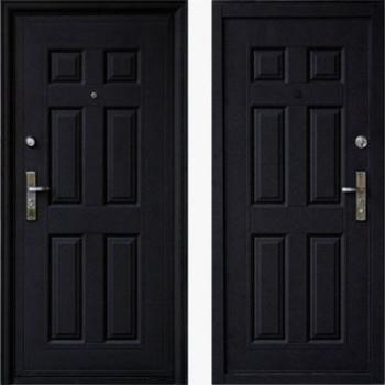 Металлическая дверь Форпост 19 (КДМ 19)