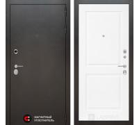 Входная дверь Labirint SILVER 11 - Белый софт