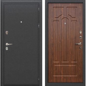 Входная металлическая дверь Лекс Колизей Береза мореная (панель №26)