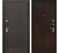 Входная дверь Labirint URBAN 05 Венге