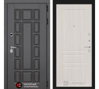 Входная дверь Labirint Нью-Йорк 03 - Сандал белый