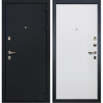 Входная металлическая дверь Лекс 2 Рим Ясень белый (панель №62)