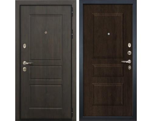 Входная стальная дверь Лекс Сенатор Винорит Алмон 28 (панель №60)