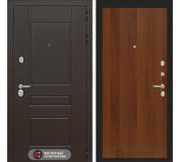 Входная дверь Labirint Мегаполис 05 - Итальянский орех