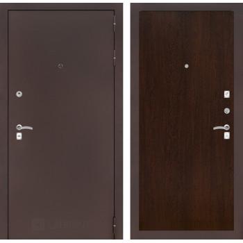 Входная дверь CLASSIC антик медный 05 Венге