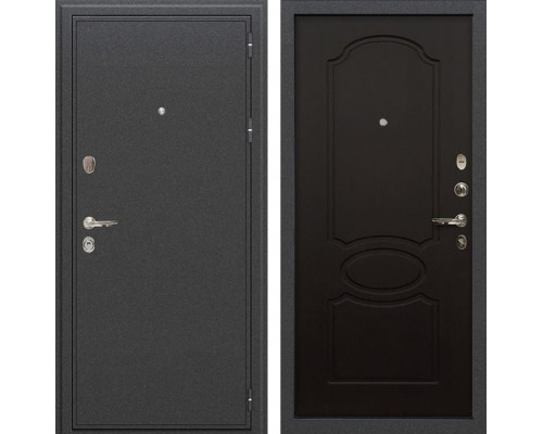 Входная металлическая дверь Лекс Колизей Венге (панель №13)