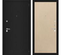 Входная дверь Labirint CLASSIC шагрень черная 05 - Венге светлый