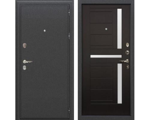 Входная металлическая дверь Лекс Колизей Венге (панель №35)