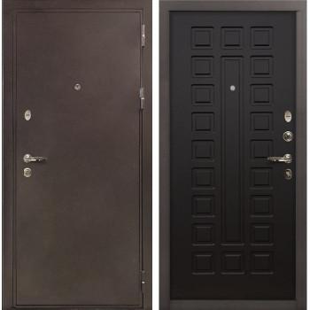 Входная металлическая дверь Лекс 5А Цезарь Венге (панель №21)