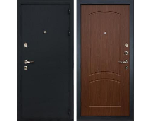 Входная металлическая дверь Лекс 2 Рим Береза мореная (панель №11)