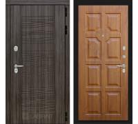 Входная дверь Labirint SCANDI 17 - Золотой дуб