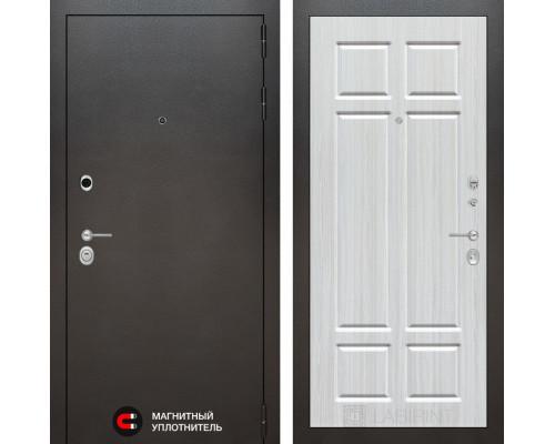 Входная дверь Labirint Сильвер 08 - Кристалл Вуд