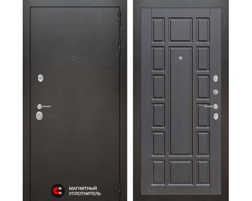 Входная дверь Labirint SIVLER 12 - Венге
